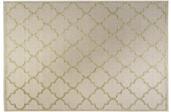 Wecon home Teppich Gleamy Outdoor WH-4630-740 beige