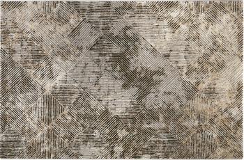 Wecon home Teppich WH-17059-695 Vintage Tiles grau 120x170