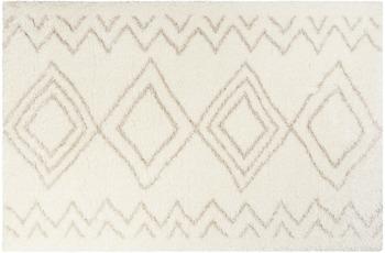 Wecon home Teppich Yagour WH-5966-060 weiß 120x170