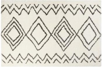 Wecon home Teppich Yagour WH-5966-695 weiß 120x170