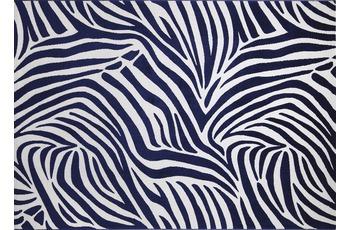 Wecon home Teppich, Zebra, WH-0729-02 80 cm x 150 cm