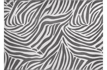 Wecon home Teppich, Zebra, WH-0729-03 80 cm x 150 cm