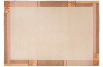 Luxor Living Nepal-Teppich, Manali 101 beige 40 x 60 cm