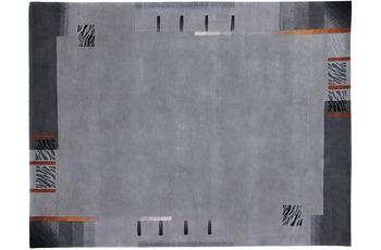 Luxor Living , Nepalteppich, Patana Spezial, 1044, platin