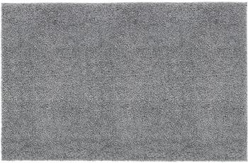 Wohn Idee Teppich Fabio, grau