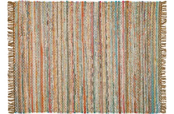 Zaba Teppich Highland handgewebt beige/ braun 120 x 180 cm