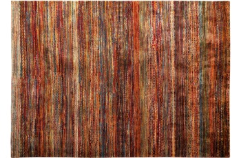 Zaba Teppich Rio Multi-I mehrfarbig