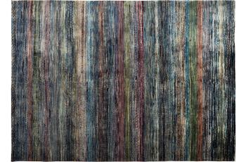 Zaba Teppich Rio Multi-II mehrfarbig