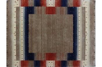 Zaba Teppich Toulouse 6122 mehrfabig 90 x 150 cm