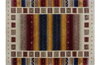 Zaba Teppich Toulouse 6133 mehrfarbig