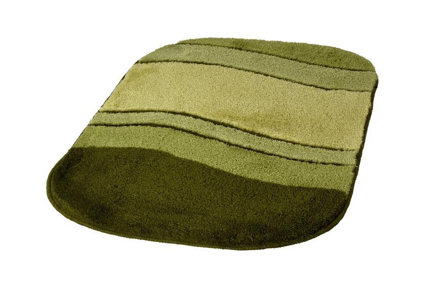 kleine wolke badteppich siesta mooshellgr n badteppiche bei tepgo kaufen versandkostenfrei. Black Bedroom Furniture Sets. Home Design Ideas