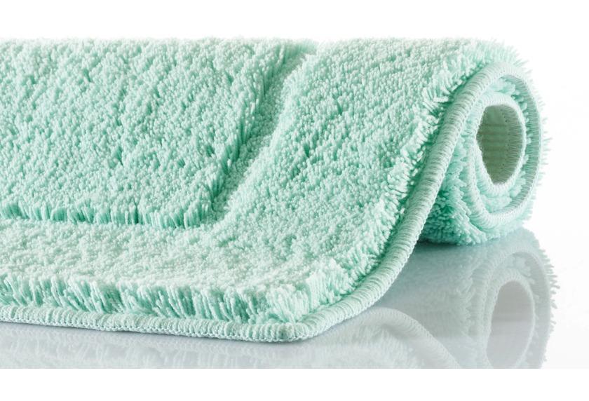 aquanova badteppich accent farbe 68 mint badteppiche bei tepgo kaufen versandkostenfrei. Black Bedroom Furniture Sets. Home Design Ideas