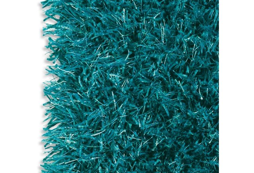 arte espina beat shaggy 09 t rkis teppich hochflor teppich bei tepgo kaufen versandkostenfrei. Black Bedroom Furniture Sets. Home Design Ideas