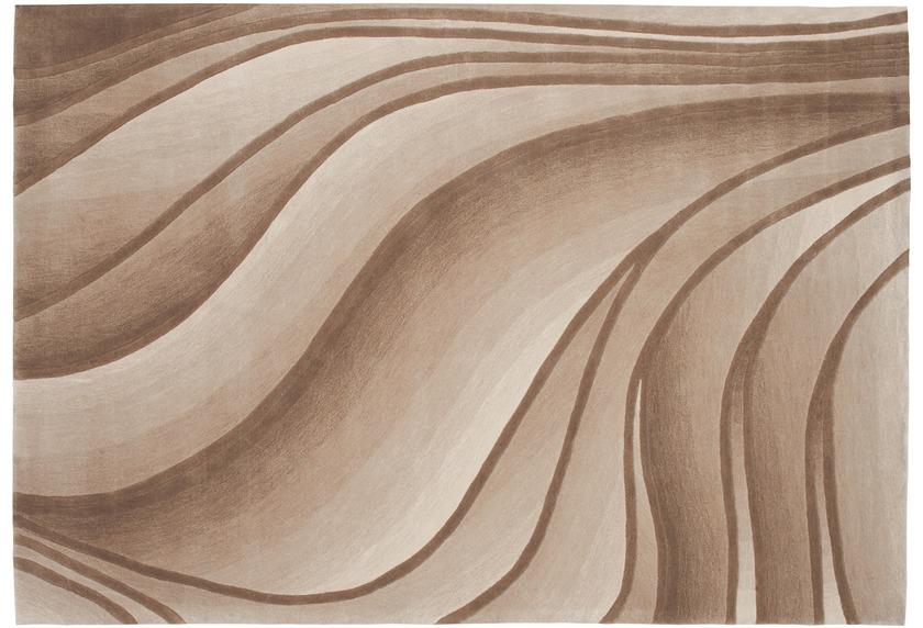 arte espina dynamic 7200 dunkel beige designerteppich teppich bei tepgo kaufen versandkostenfrei. Black Bedroom Furniture Sets. Home Design Ideas