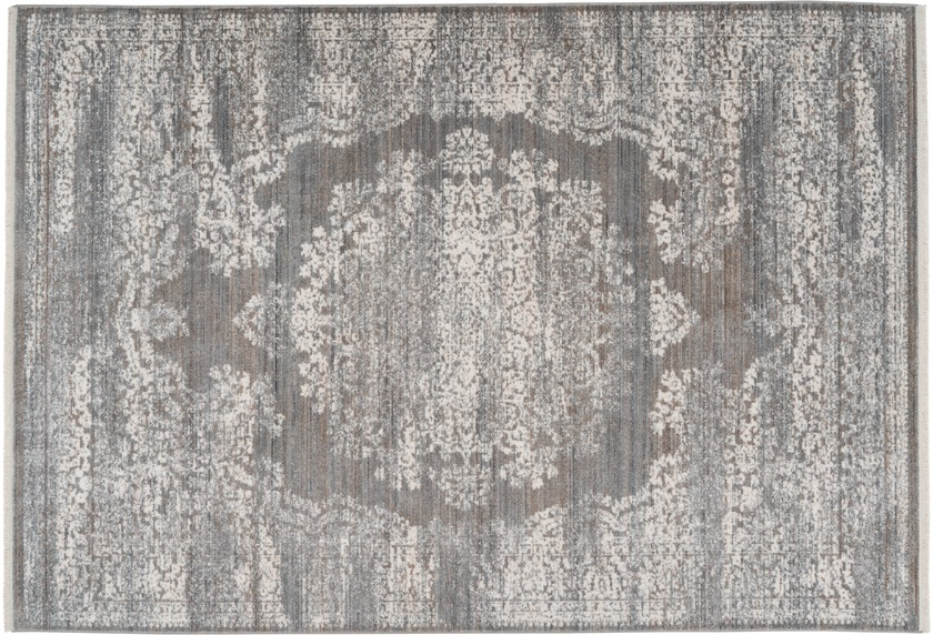 Arte Espina Teppich Baroque 1200 Beige / Braun