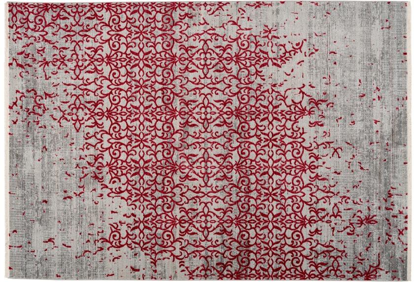 Arte Espina Teppich Baroque 200 Rot