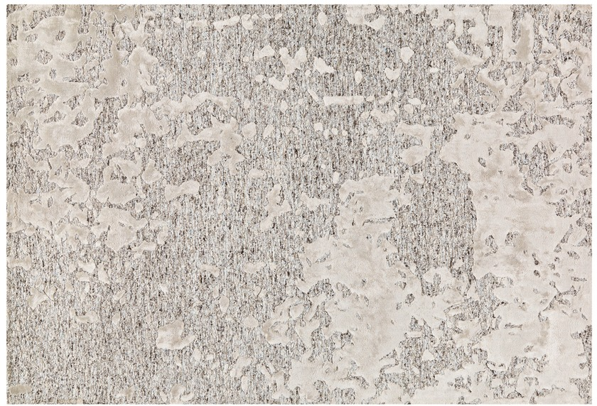 Arte Espina Teppich Damast 8066 Grau