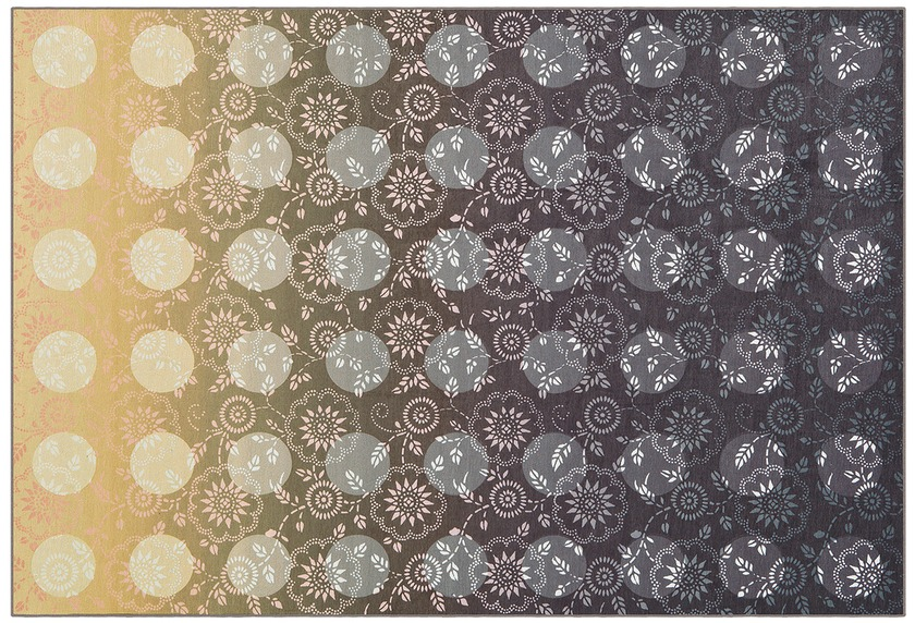 Arte Espina Teppich Flash 2706 Grau