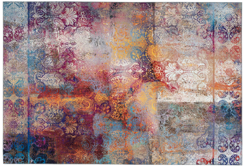 Arte Espina Teppich Galaxy 100 Multi