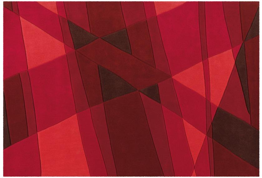 Arte Espina Teppich Joy 4058 Rot