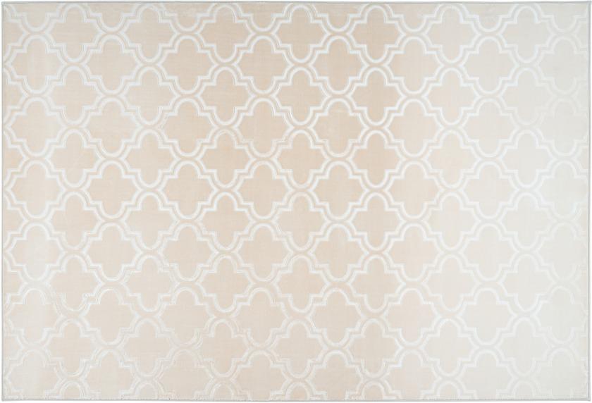 Arte Espina Teppich Monroe 100 Creme