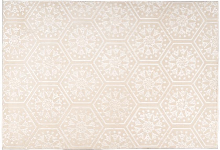 Arte Espina Teppich Monroe 200 Creme