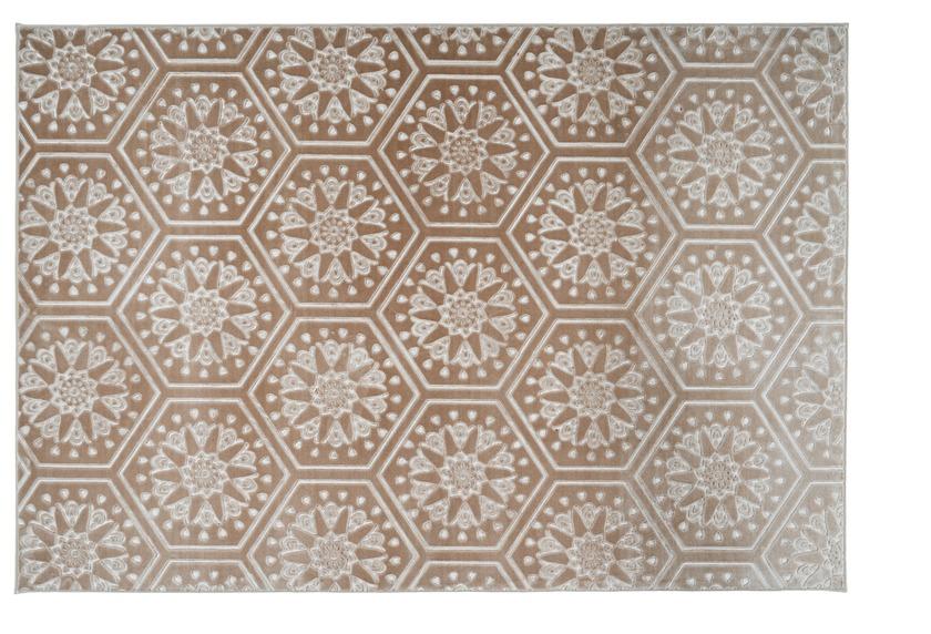 Arte Espina Teppich Monroe 200 Taupe