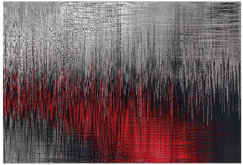 Arte Espina Teppich Move 4453 Grau