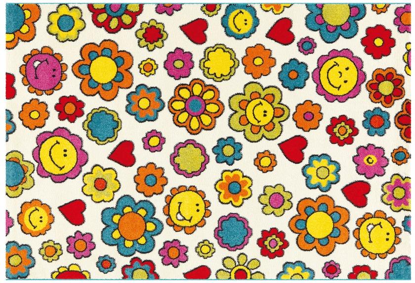 Arte Espina Teppich Move 4484 Multi
