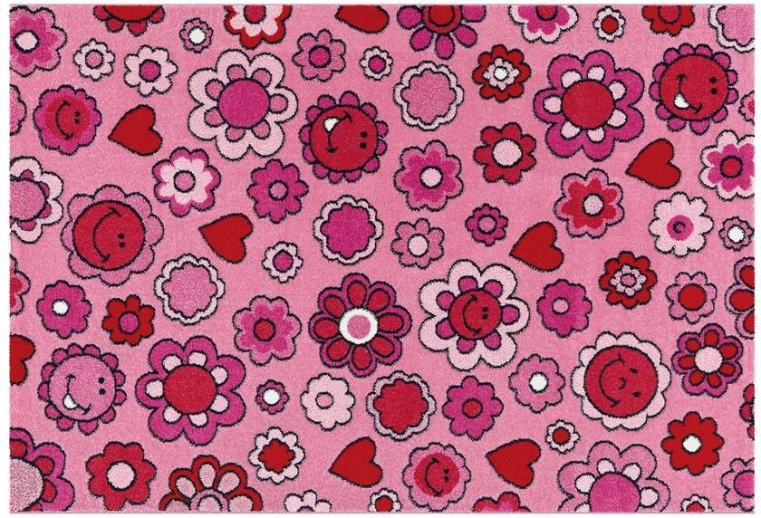Arte Espina Teppich Move 4484 Rosa