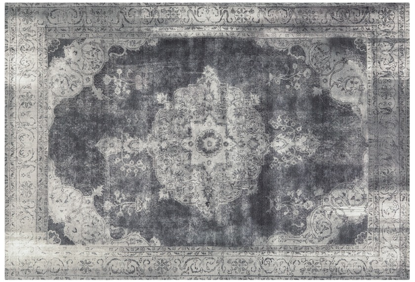 Arte Espina Teppich Vintage 8400 Grau