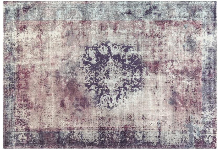 Arte Espina Teppich Vintage 8403 Anthrazit