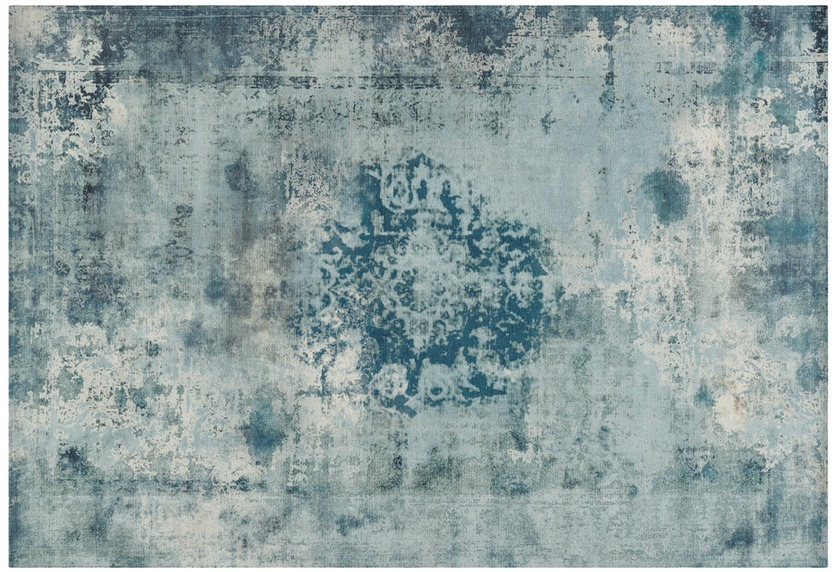 Arte Espina Teppich Vintage 8403 Petrol
