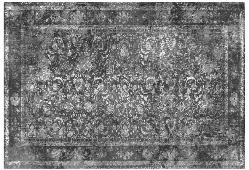 Arte Espina Teppich Vintage 8404 Grau