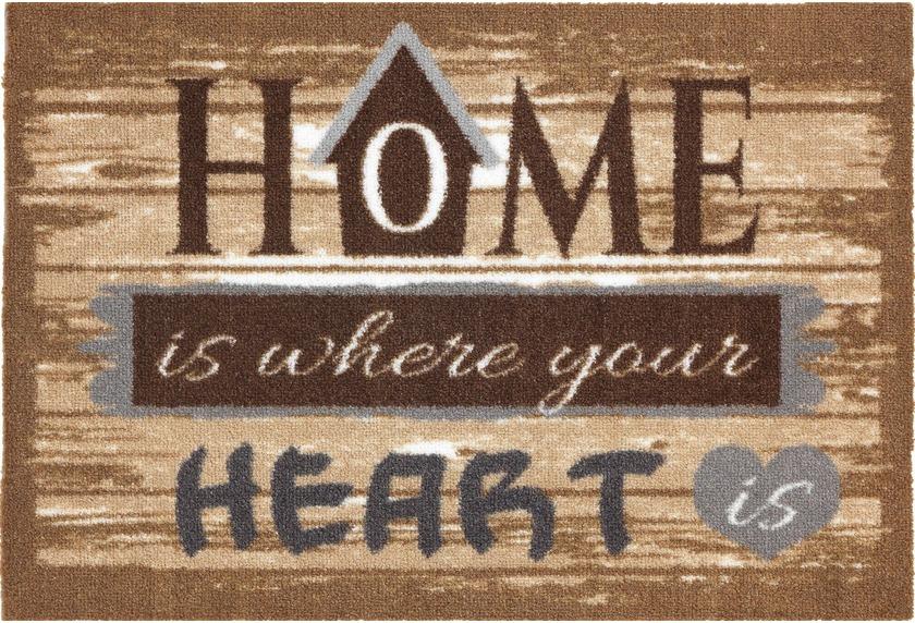 Astra Fussmatte Casadoor Home is 50x70