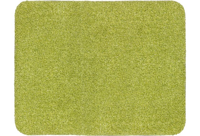 Astra Fussmatte Entra Saugstark grün 60x75cm