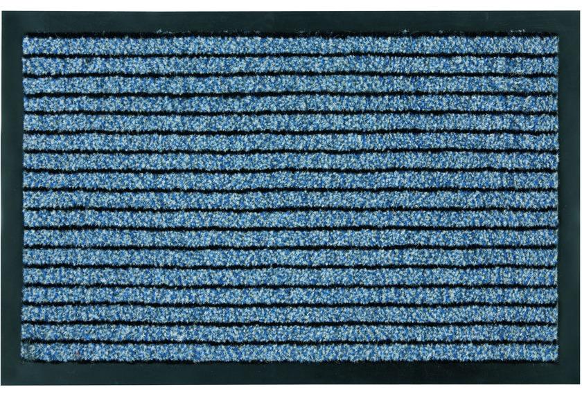 Astra Karat blau