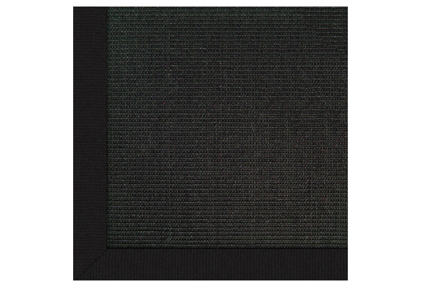 Astra Sisal Teppich, Manaus, Col. 44 schwarz