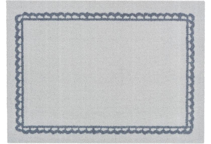 Astra Miabella Design 711, Colour 042 Spitzenbordüre
