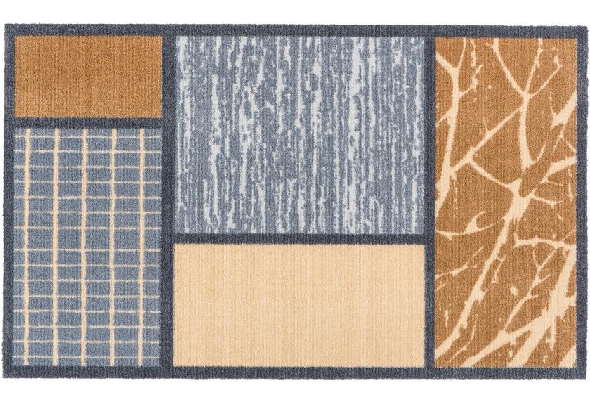 Astra Miabella Design 717, Colour 005 Patchwork 50 x 150 cm