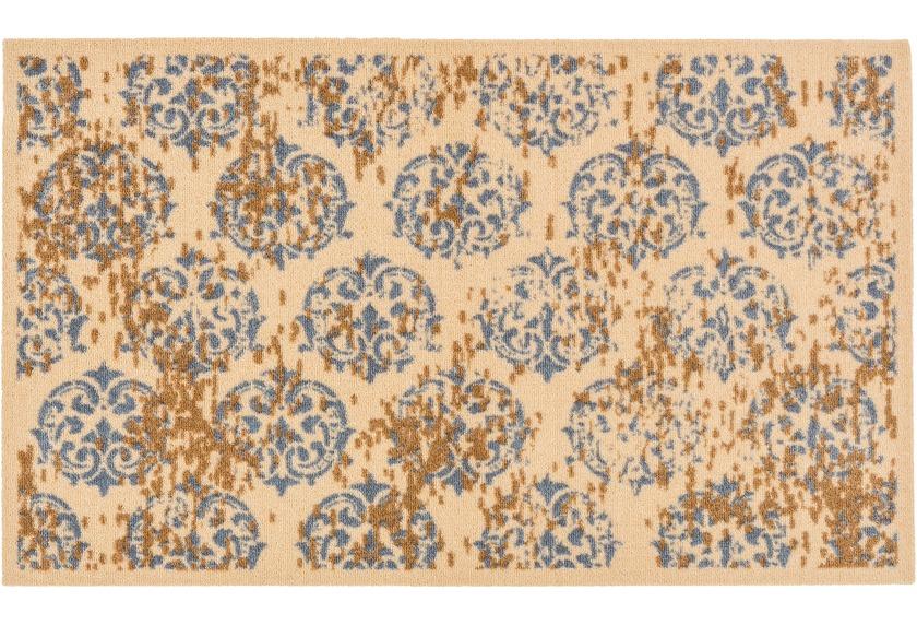 Astra Miabella Design 718, Colour 006 Ornamente beige 50 x 150 cm