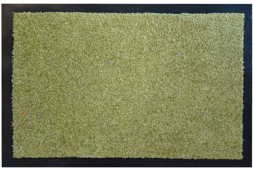Astra Proper Tex Uni grün, inkl. Schnittkantenkonfektion