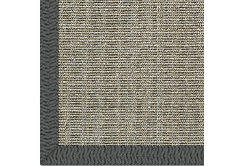 Astra Sisal-Teppich, Salvador, Col. 43 silber/gold