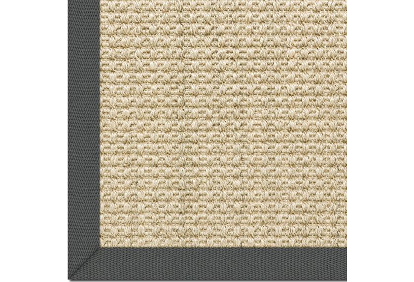 Astra Sisalteppich Valdivia, Col. 01 beige