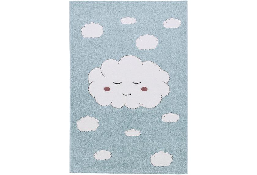 Astra Teppich Bambica Design 171, Farbe 001 Wolke