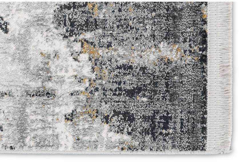 Astra Teppich Julia D.202 C.004 anthrazit/creme Allover