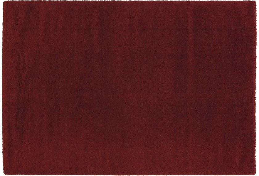Astra Teppich Rivoli D. 160 C. 010 rot