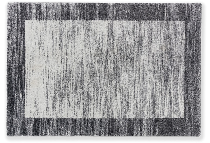 Astra Teppich Savona D. 192 C. 004 Bordüre Silber