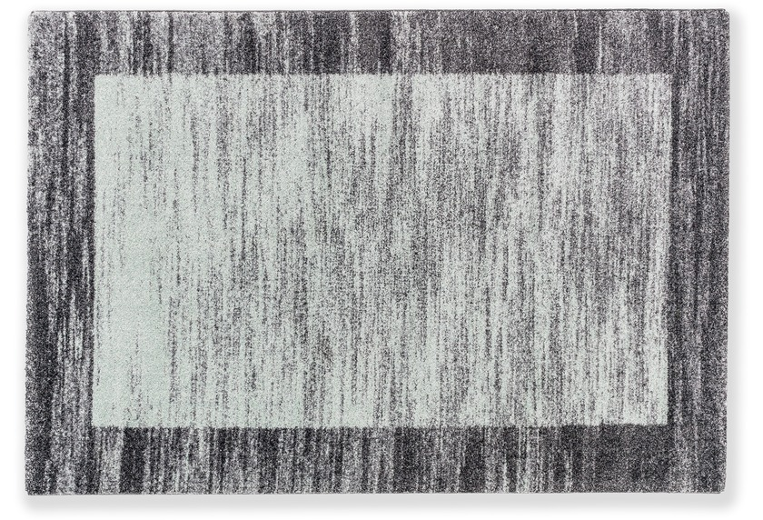 Astra Teppich Savona D. 192 C. 023 Bordüre Hellblau