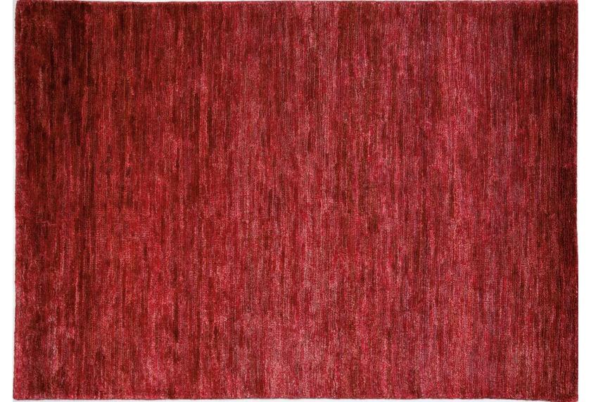 Brigitte Home Teppich Global Passion 312 rot  handgeknüpft